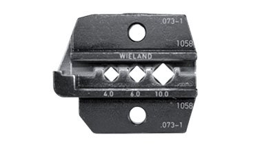 Matrix for Wieland terminals
