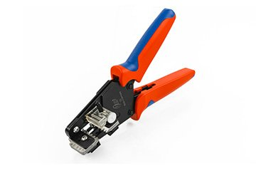 Q3 Automatic cable peeler for special applications