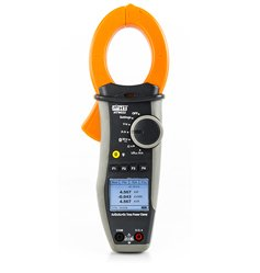 HT Instruments Clamp Meter